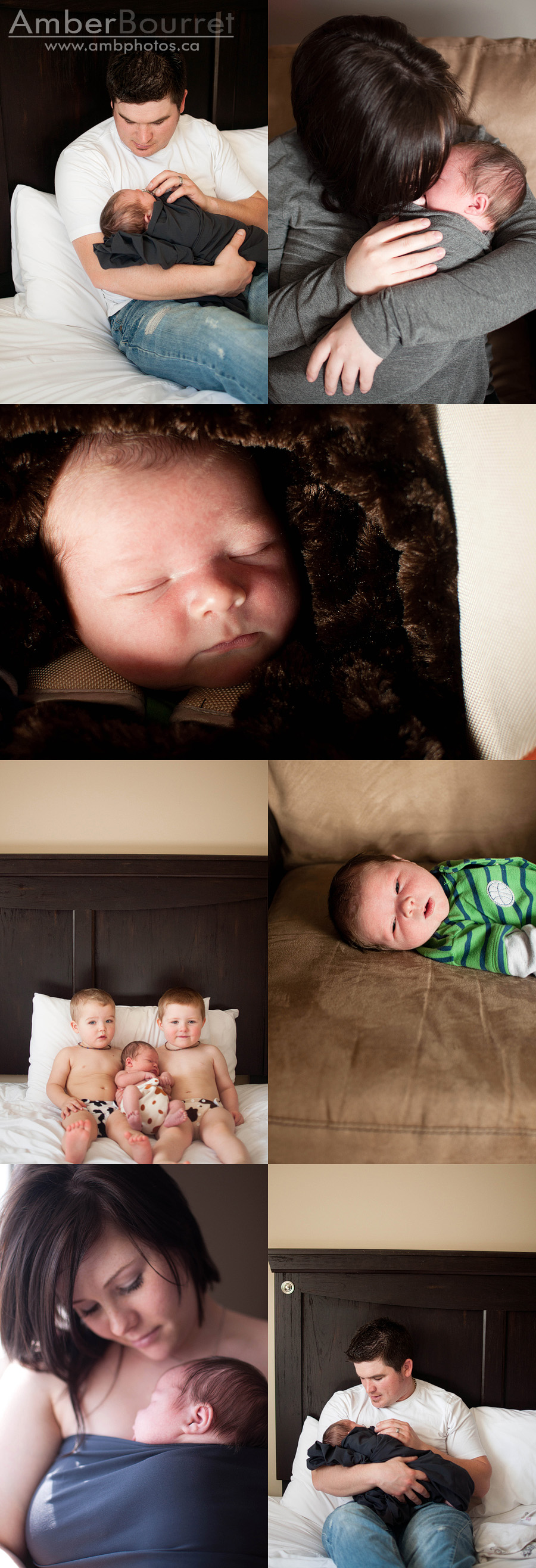 newborn photographers in red deer