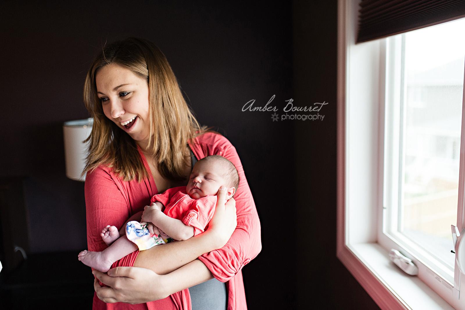 newborn photographers in red deer
