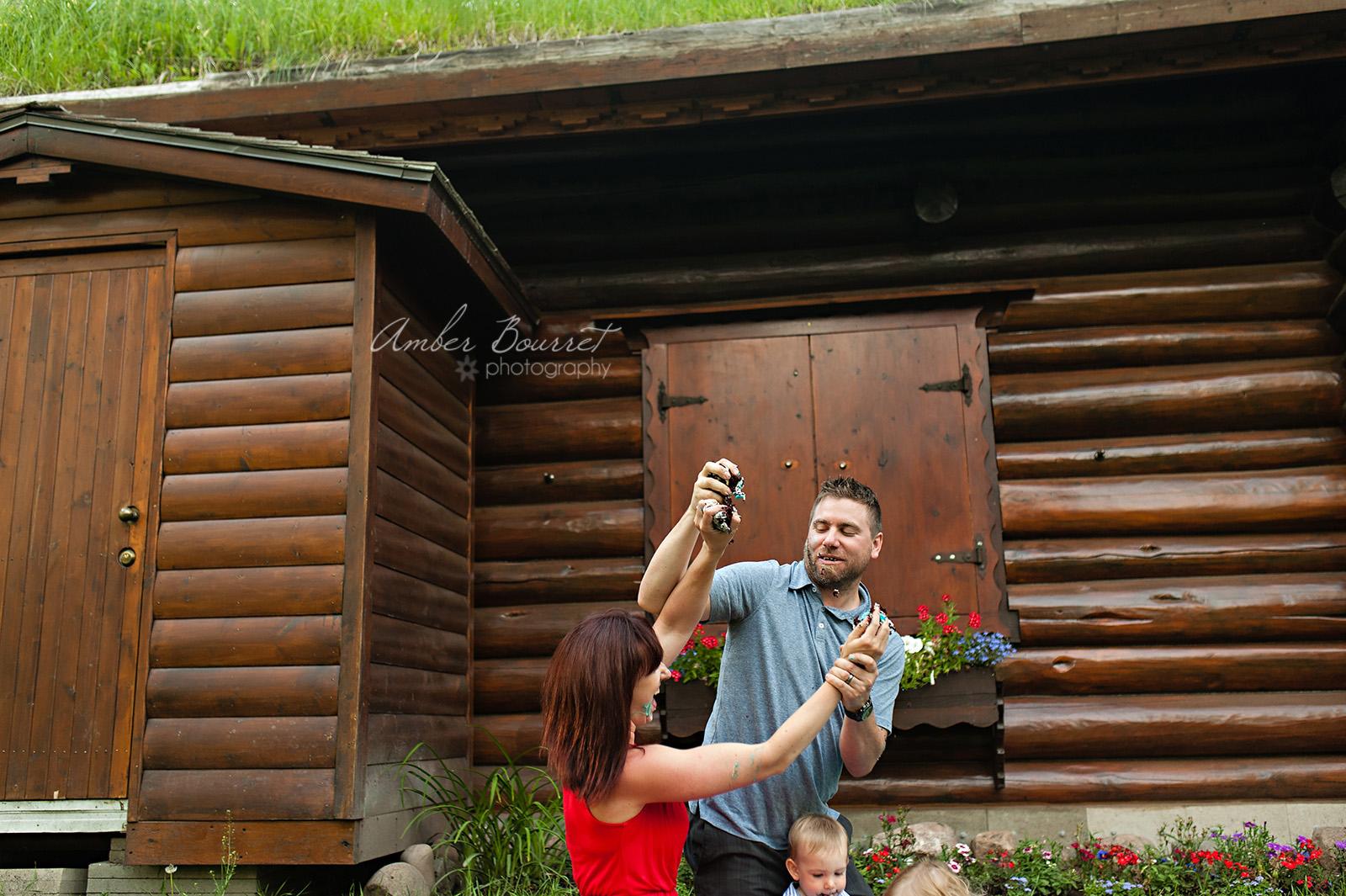 E Red Deer Family Photographer (27)