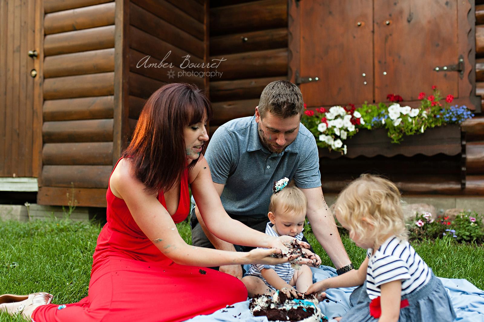 E Red Deer Family Photographer (30)