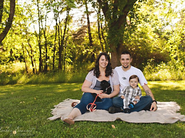 Brody – Family Session