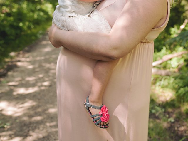 Courtney's Maternity Session