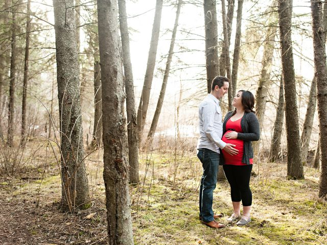 Carina's Maternity Session