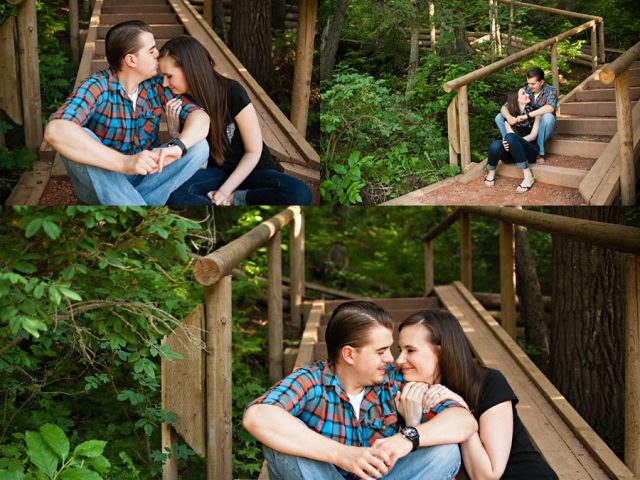 Jess and Cass – Engagement