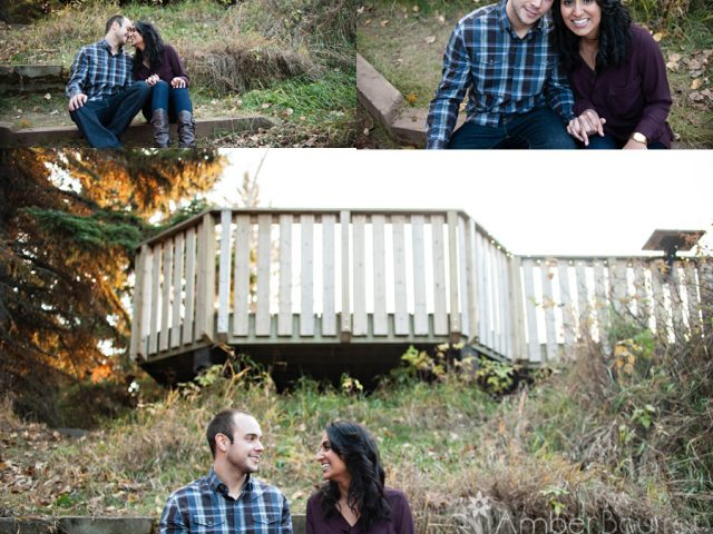 Bal and Michael – Engagement