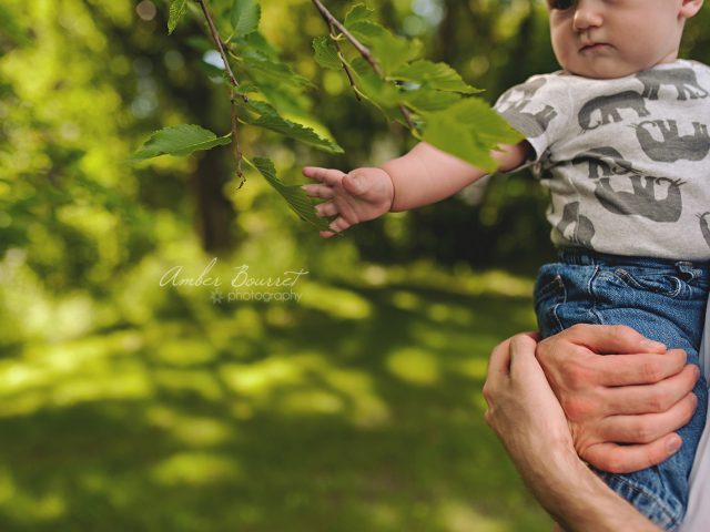 Nash – Family Session