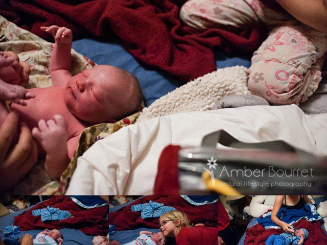 Alexander's Birth