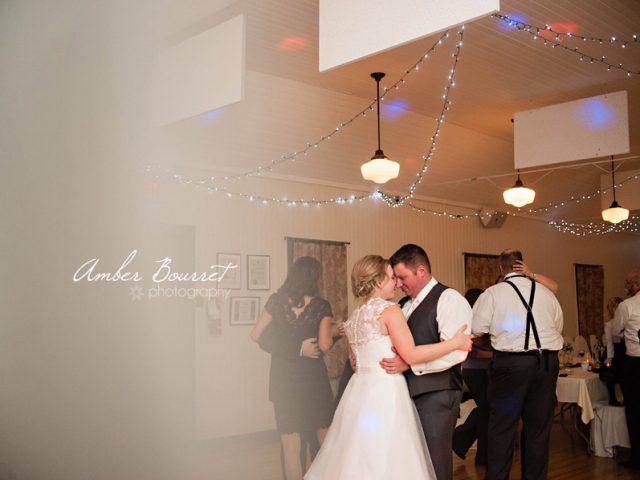Sue and Ryan – Wedding